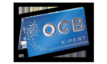 OCB Corta Doppia Blu Xpert