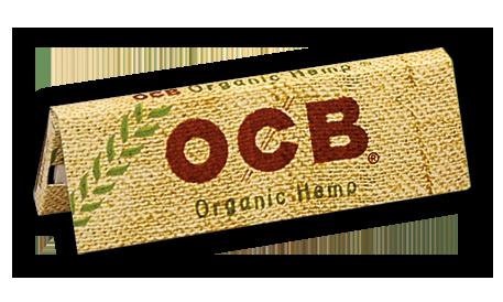 OCB Corta Singola Canapa Bio