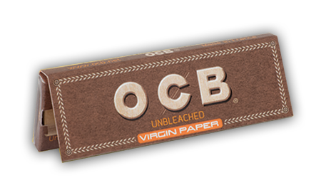 OCB Corta Singola Virgin Brown