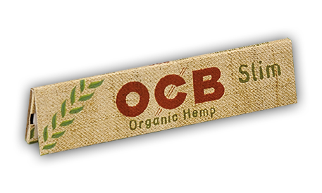 OCB Slim Canapa Bio