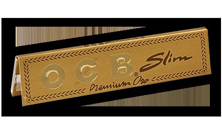OCB Slim Oro Premium