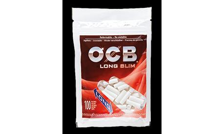 Filtri OCB Lisci 6mm Long