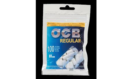 Filtri OCB Lisci 7,5mm