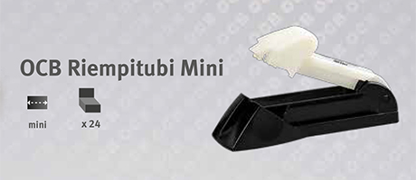 Riempitubi OCB Mini