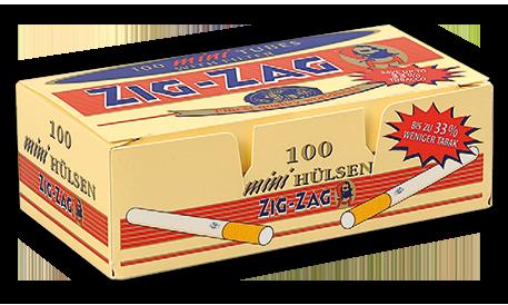 Tubi OCB Zig Zag Mini 100
